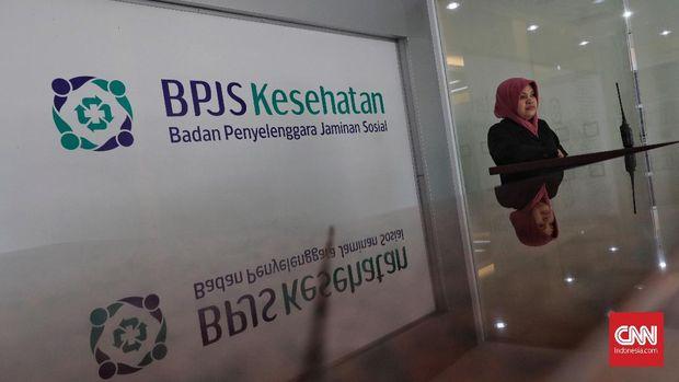 Bantu BPJS Kesehatan, Luhut Sebut Asuransi China Efisien