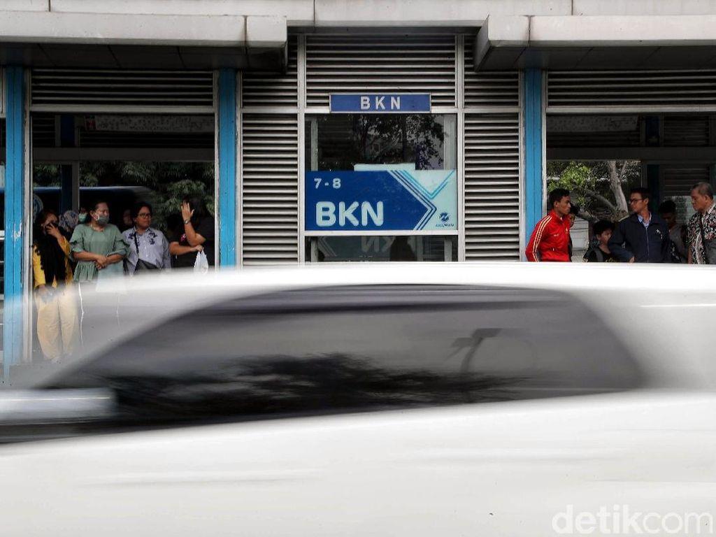Pelaku Penusukan di Halte Transjakarta Dengar Bisikan, Ini Kemungkinannya