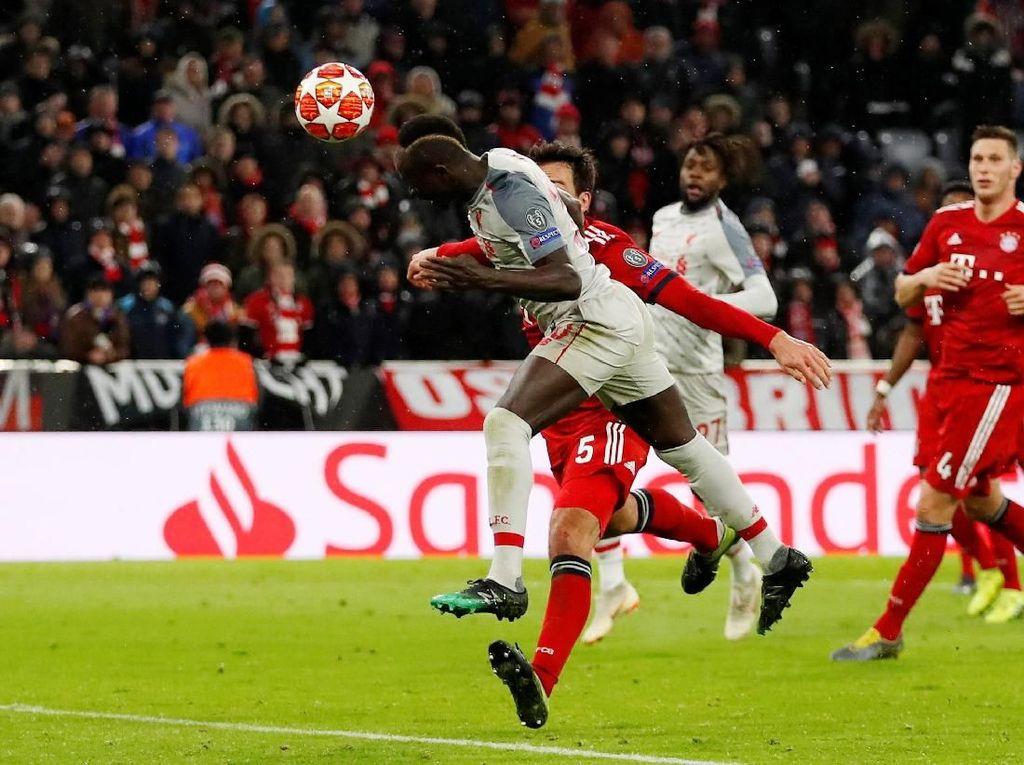 Leipzig Vs Liverpool: Si Merah Kerap Jadi Mimpi Buruk Tim Jerman