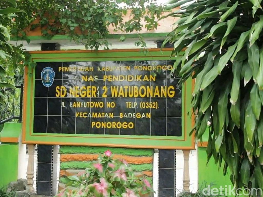 3 Pelajar Terancam Tak Ikut UN akibat Keluarga Terdoktrin Kiamat