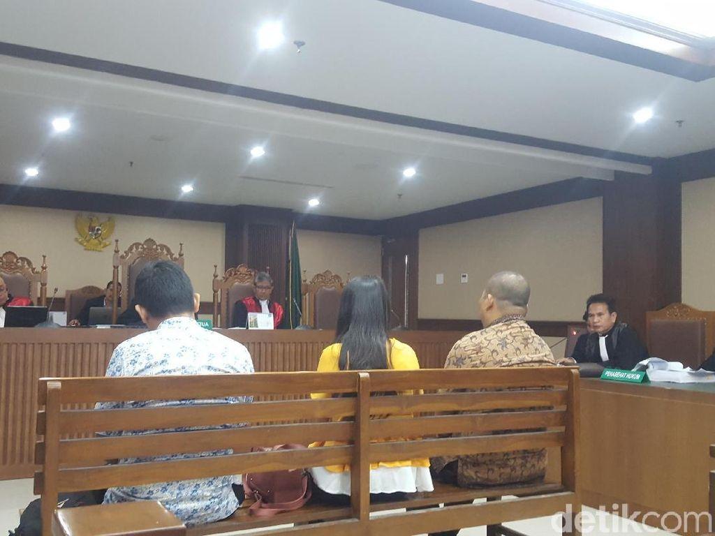 Jaksa KPK Cecar Kasi Litbang MA soal Saran Bom Gede Hakim Medan