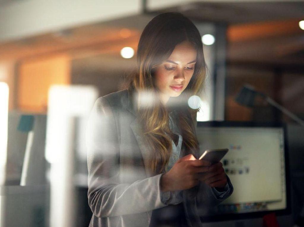 Aturan IMEI Tak Rugikan Masyarakat, Kecuali yang Pakai Ponsel BM