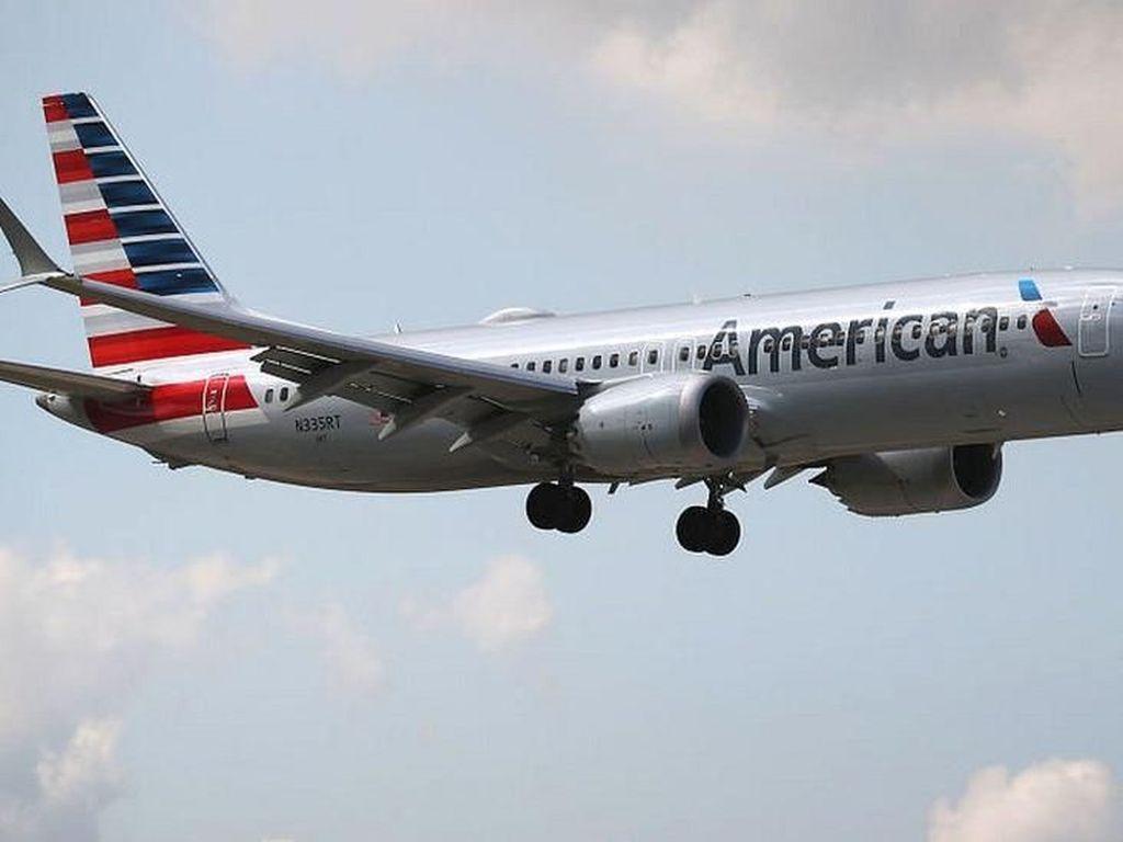 Bukti Baru Ini Mendorong Boeing Larang Terbang Semua Pesawat 737 MAX