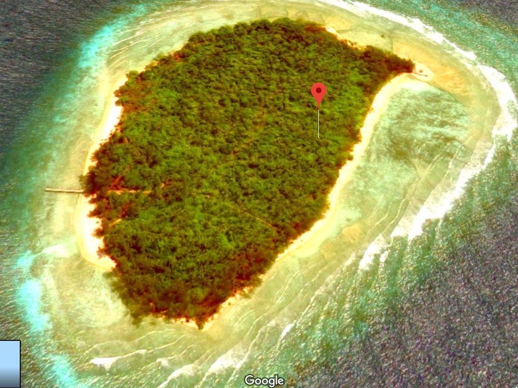 Fakta-fakta Pulau Imut yang Dijual Rp 243 M di Kepulauan Seribu