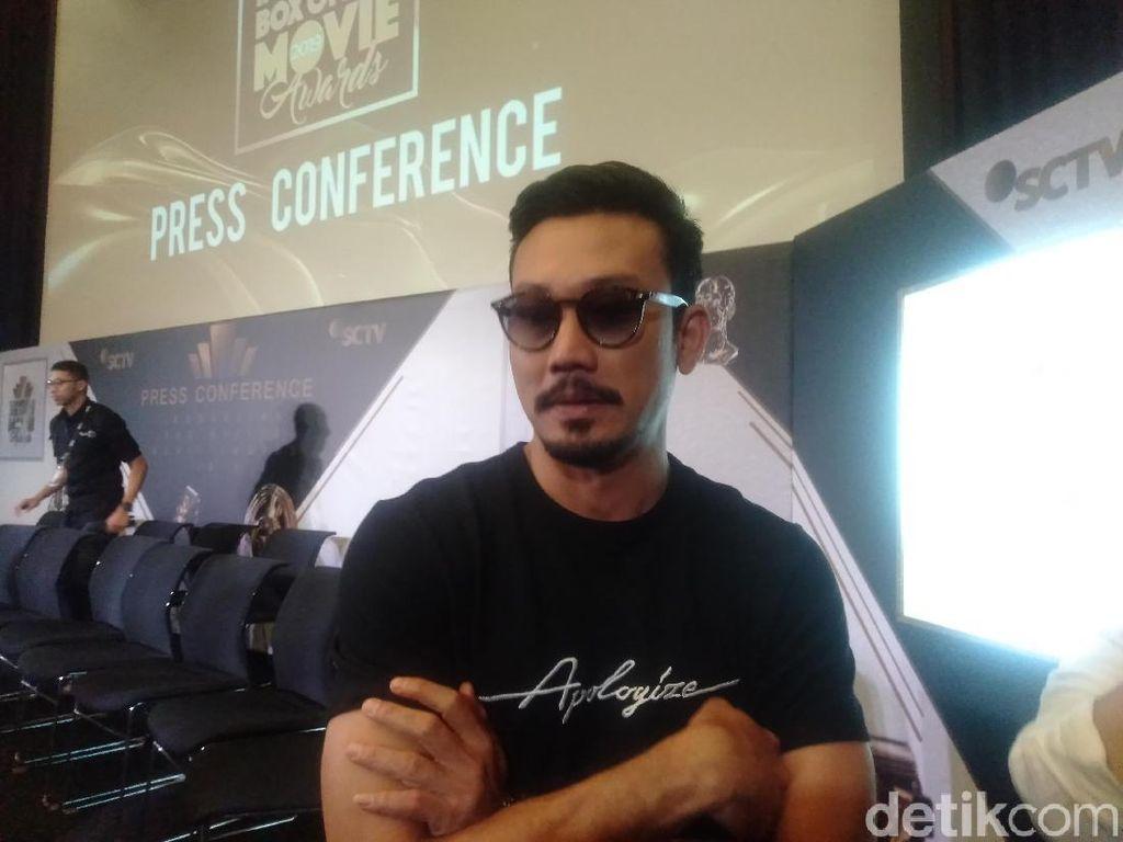 Dita Soedarjo Bahagia Denny Sumargo Sudah Move On