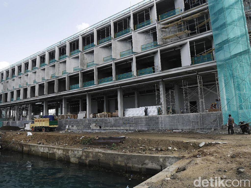 2.750 Rumah Tak Layak Huni Bakal Disulap Jadi Homestay