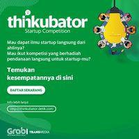 Startup Indonesia, Berani Live Pitch di Depan CT?
