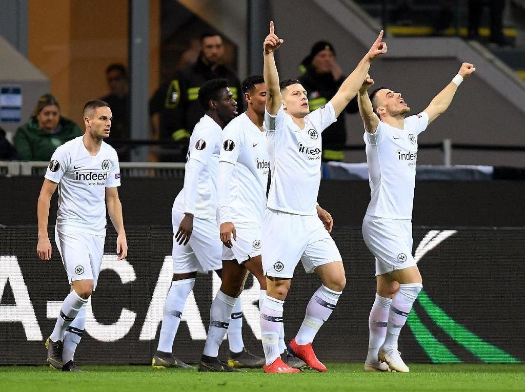 8 Klub yang Lolos ke Perempatfinal Liga Europa