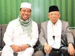 KPK OTT Romahurmuziy, Maruf Amin: Jokowi Tak Mau Intervensi Hukum