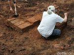 Tim Cagar Budaya Temukan Struktur Baru di Situs Tol Pandaan-Malang