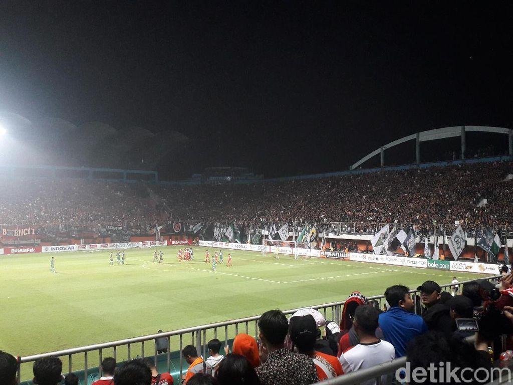 Yogyakarta Jadi Pusat Perhelatan Liga 1, PSS Tunggu Putusan Resmi PSSI