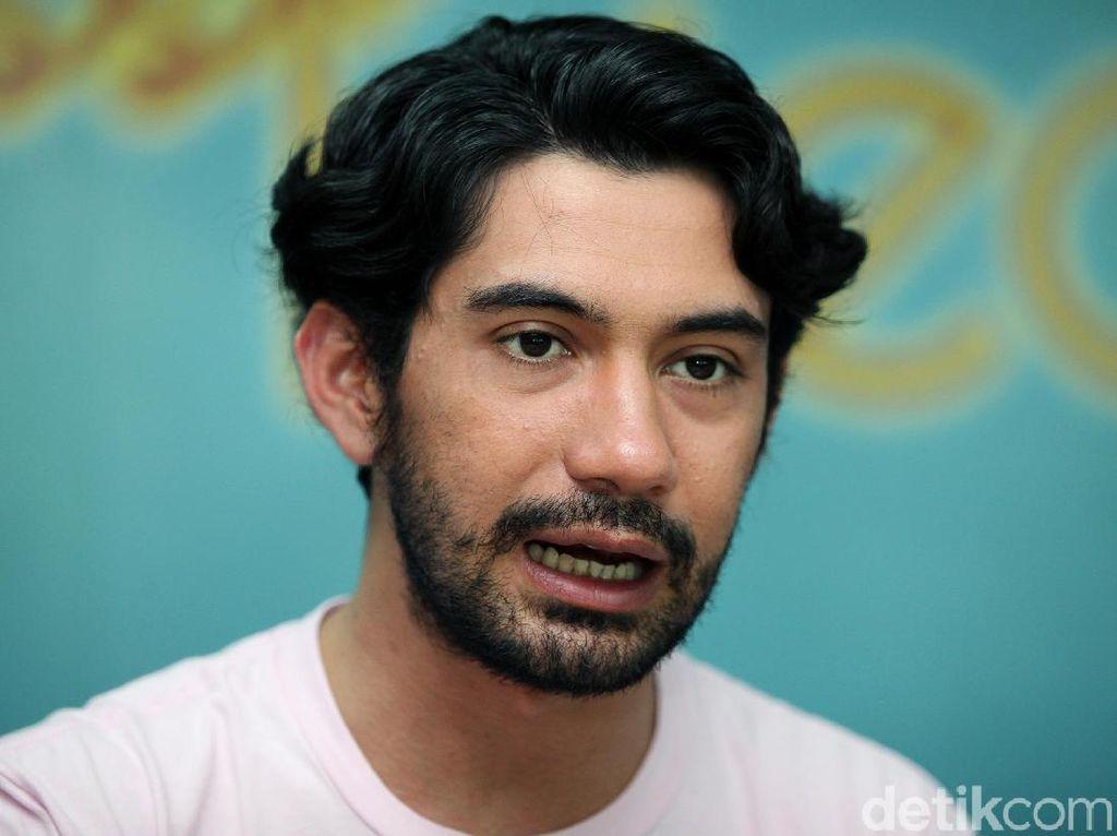 Intip Cara Investasi Reza Rahadian, Salah Satunya Beli Saham MD