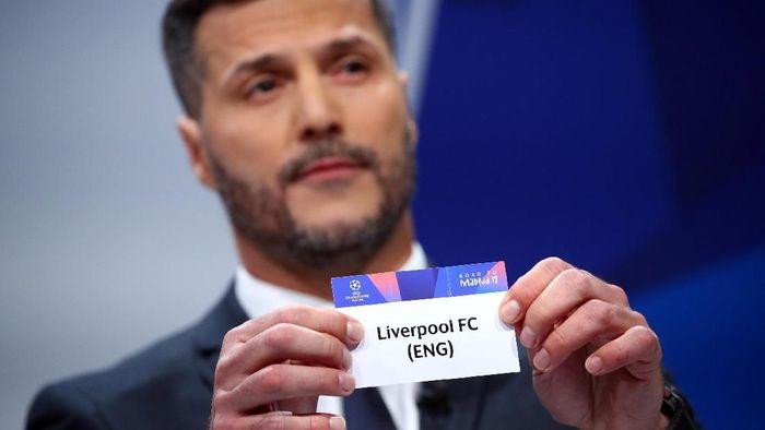 Liverpool kembali bertemu Porto. (Foto: Denis Balibouse/REUTERS)