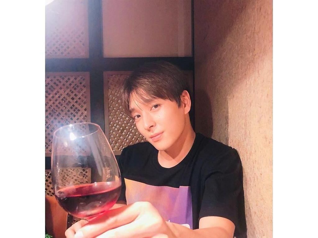 Choi Jong Hoon Tersangka Kasus Suap Polisi