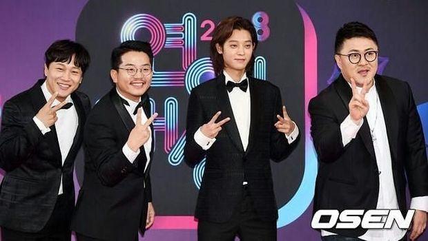 Jung Joon Young, Cha Tae Hyun, Kim Jun Ho