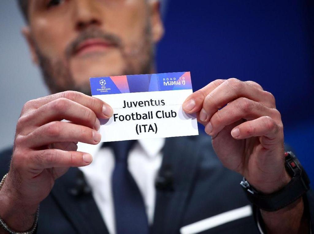 Pirlo Nilai Juventus Lebih Oke dari Barcelona, tapi Sebut City Berbahaya