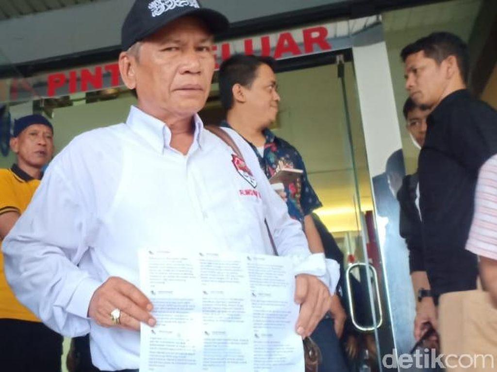 Serang Anies, Faizal Assegaf Dipolisikan Lagi oleh Korlabi
