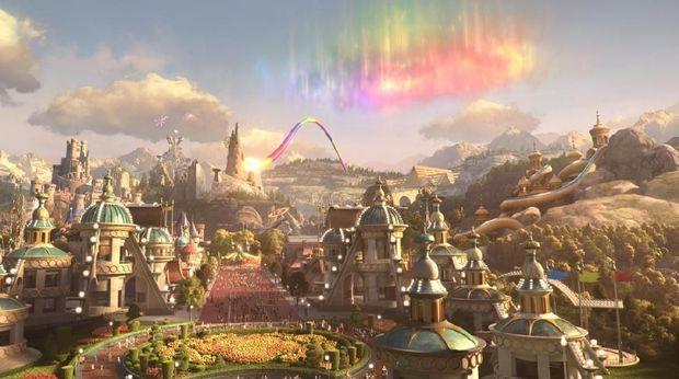 Wonder Park, Film Anak yang Penuh Wahana Imajinasi/