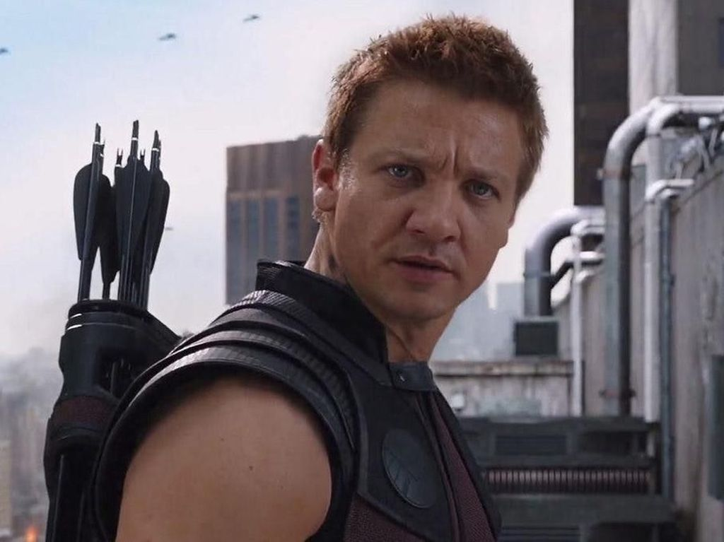 Hawkeye Bakal Dijadikan Serial TV oleh Disney