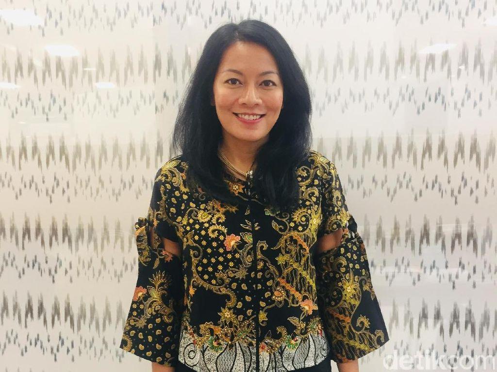 Indonesia Ikut Book Fair Sejak 2010, Dee Lestari: Ada Gaungnya