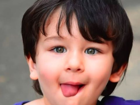 Anak Kareena Kapoor