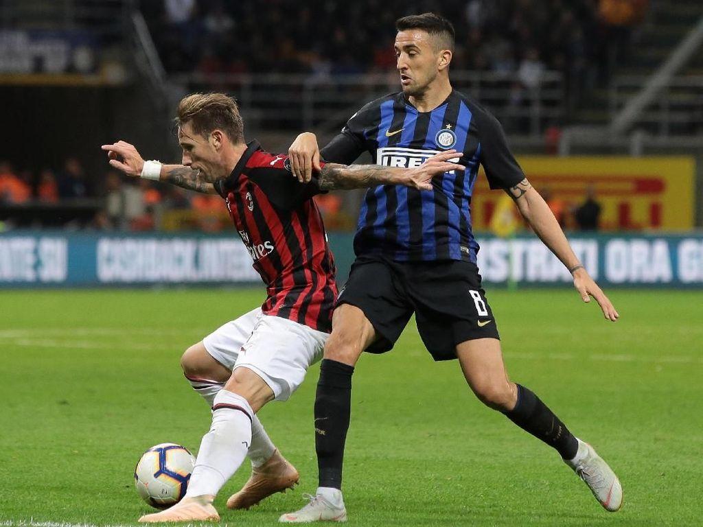 Waktunya Derby Panas Kota Milan