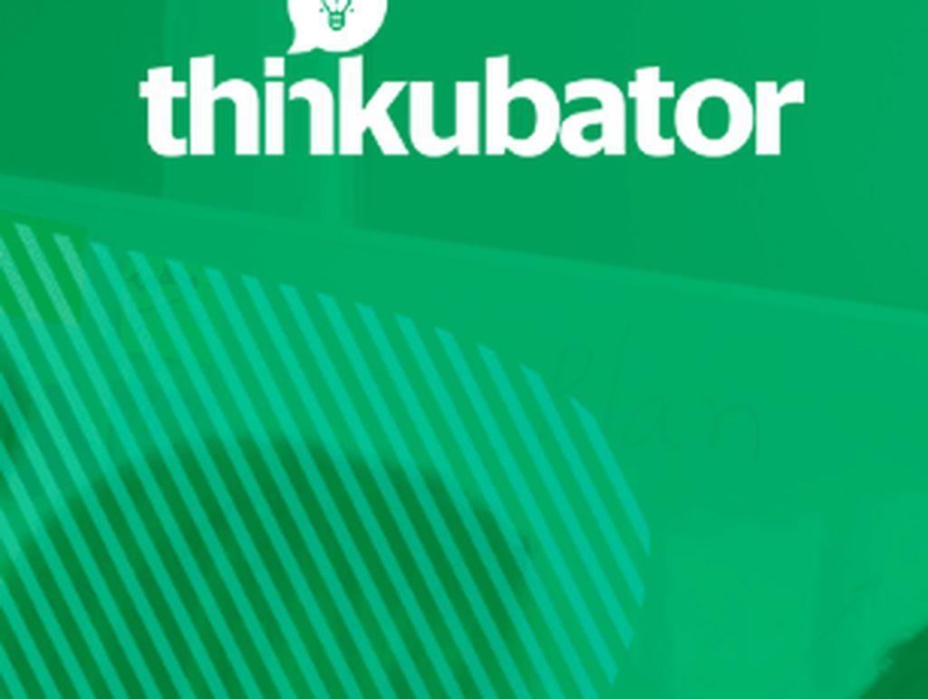 Thinkubator: Berguru ke Pak Tani di Farmville
