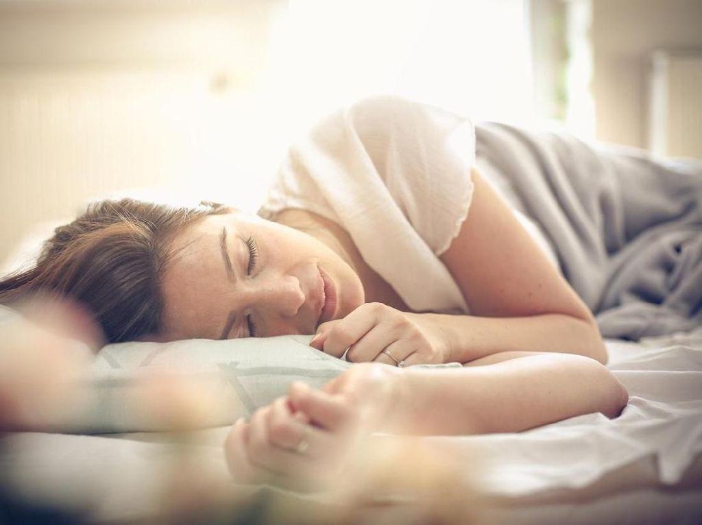 Ingin Tidur Dulu Sehabis Sahur? Ini Saran Dokter Pencernaan