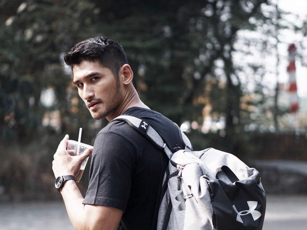 Intip Hobi Kulineran Jryan Karsten, Model Tampan Berbadan Kekar