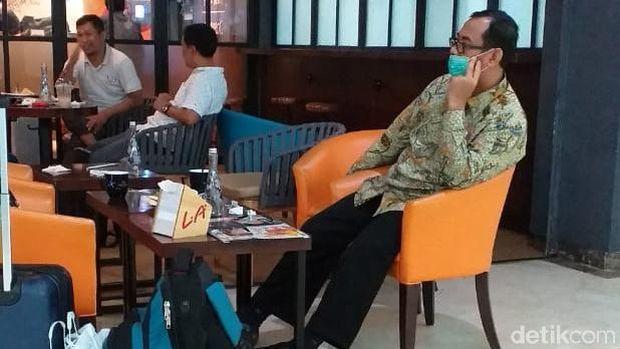 Jejak Kepala Kemenag Jatim yang Diamankan KPK Bersama Ketum PPP Rommy