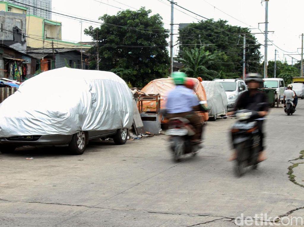 Mobil Tidak Boleh Ditinggal Mudik Lebih dari 10 Hari, Ini Alasannya