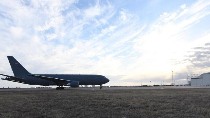 Foto: U.S. Air Force via defensenews.com