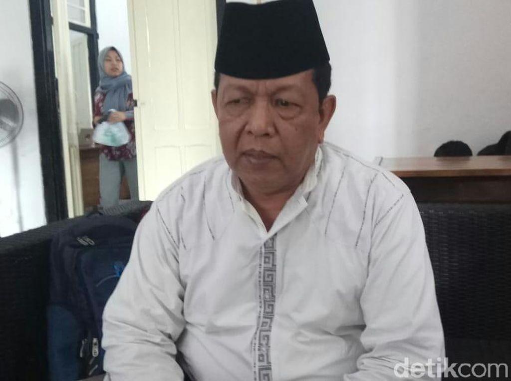 Pelapor Ustaz yang Fitnah Pemerintah Legalkan Zina Ternyata Saudara Sendiri