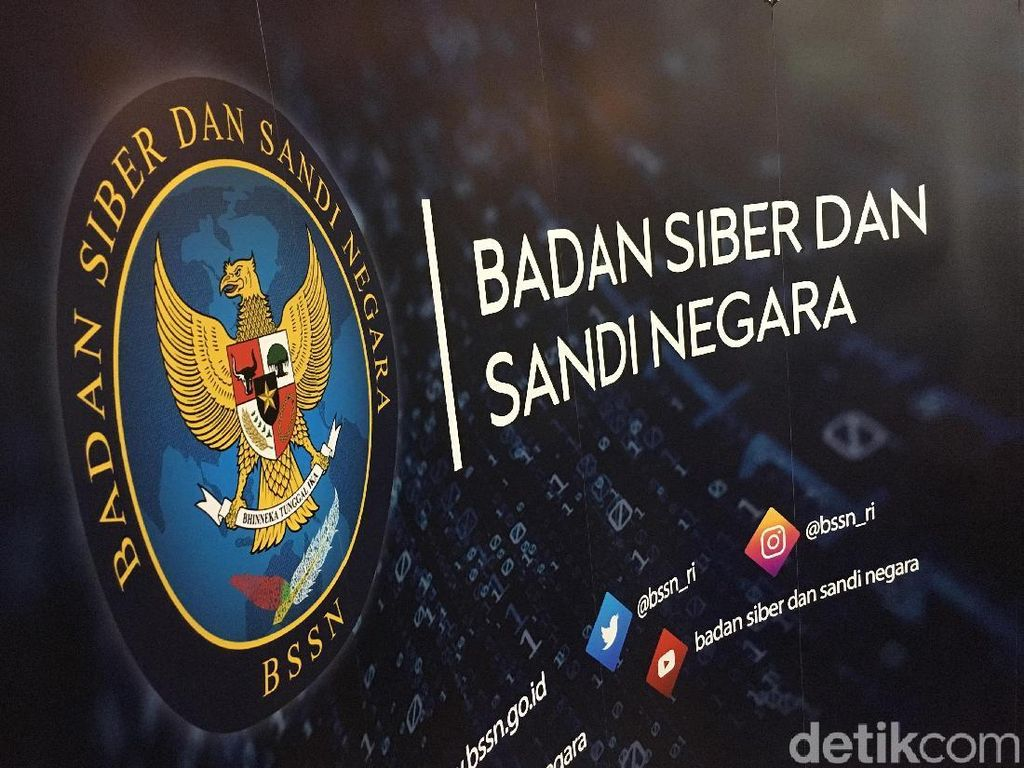 Kasus Kebocoran Data, BSSN Kumpulkan Tokopedia, Bukalapak Cs
