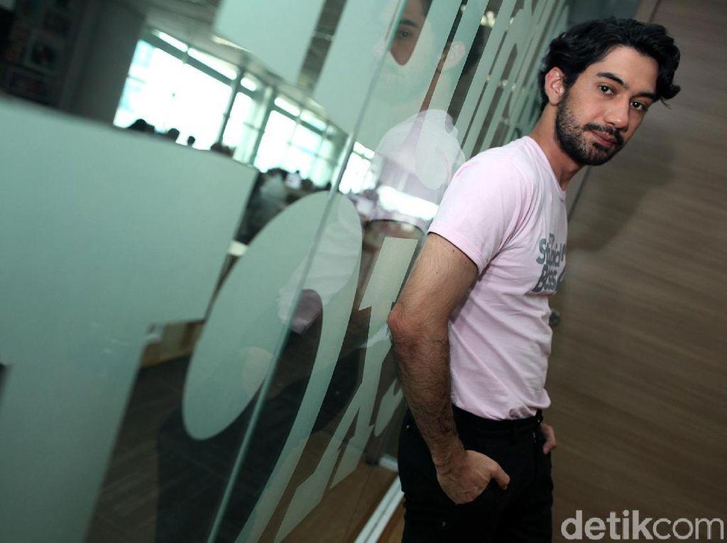 BCL Menangis, Reza Rahadian Ungkap Kenangan Manis dengan BJ Habibie