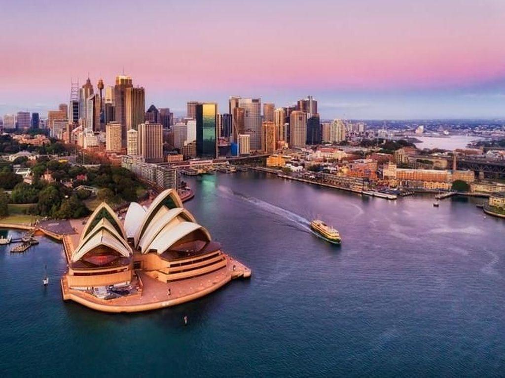Intip Aktivitas Seru di Sydney yang Belum Diketahui Banyak Orang