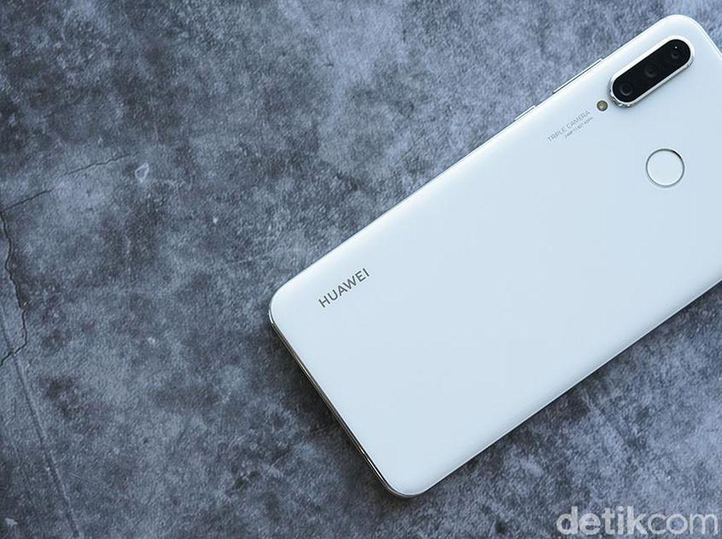 Mampir ke AnTuTu, Spesifikasi Huawei Nova 5i Terungkap
