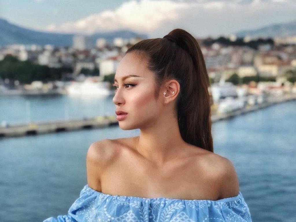 Foto: Seksinya Putri Miliuner yang Dijuluki The Most High Profile It-girls