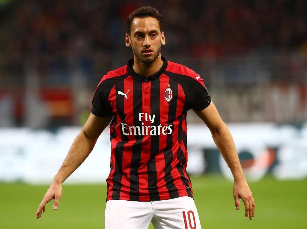 Hadapi Inter, Milan Bakal Kerahkan 150 Persen Kekuatan
