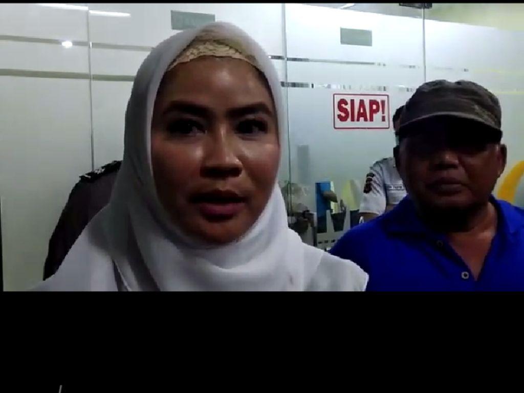 Sebelum Jatuh di Tasik, Heli Dinaiki Nurhayati Istri Suharso Monoarfa