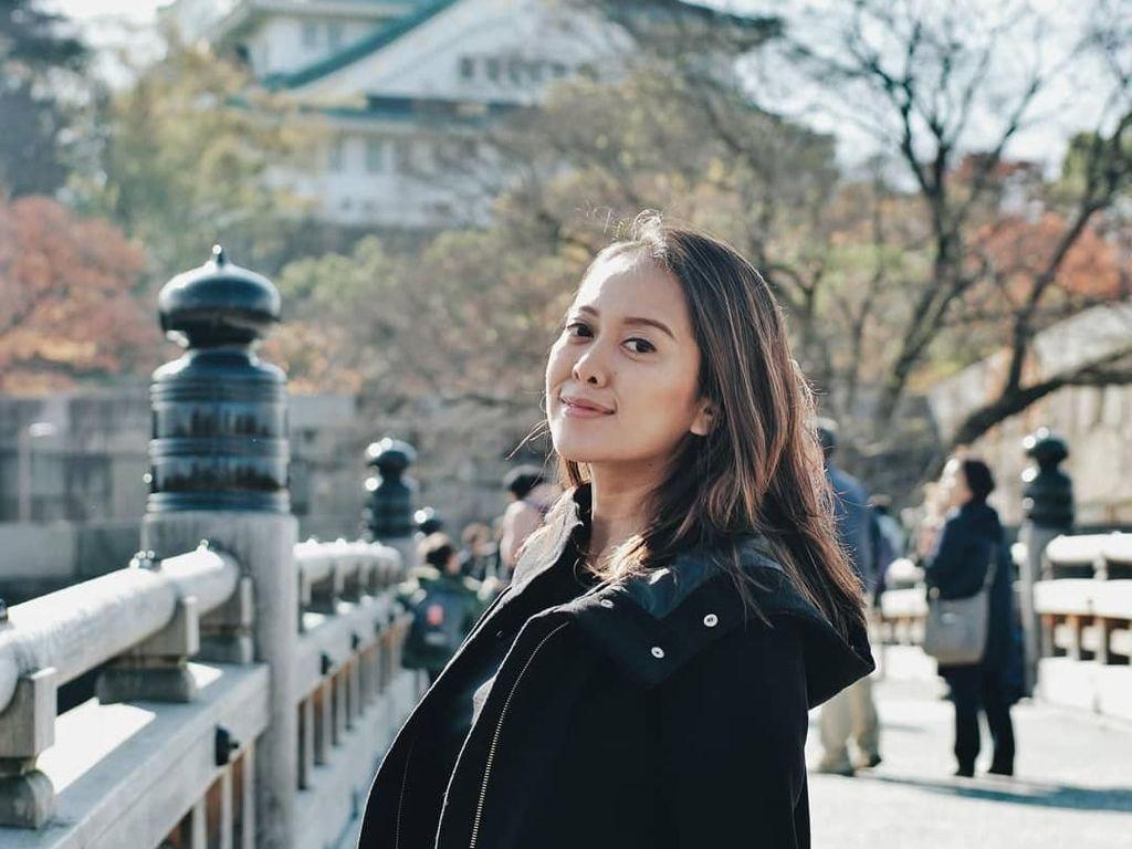 Putri Ayuningtyas, Ibu Perhatian yang Jadi Moderator Debat Cawapres