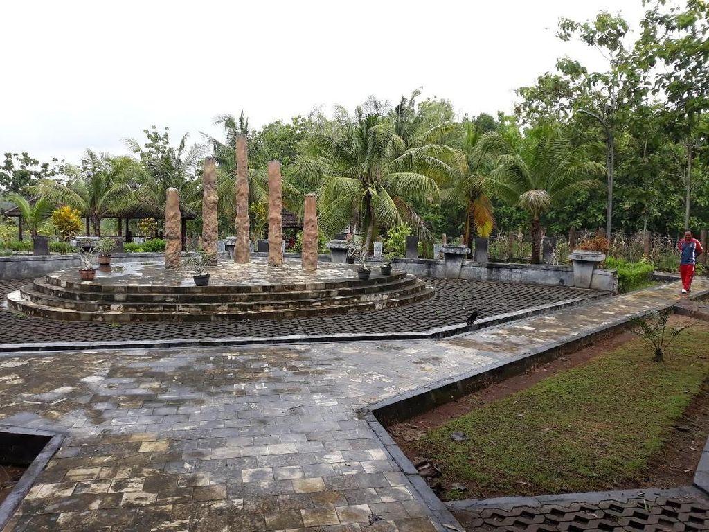 Situs Bersejarah Gunungkidul Ini Simpan Bukti Peradaban Manusia