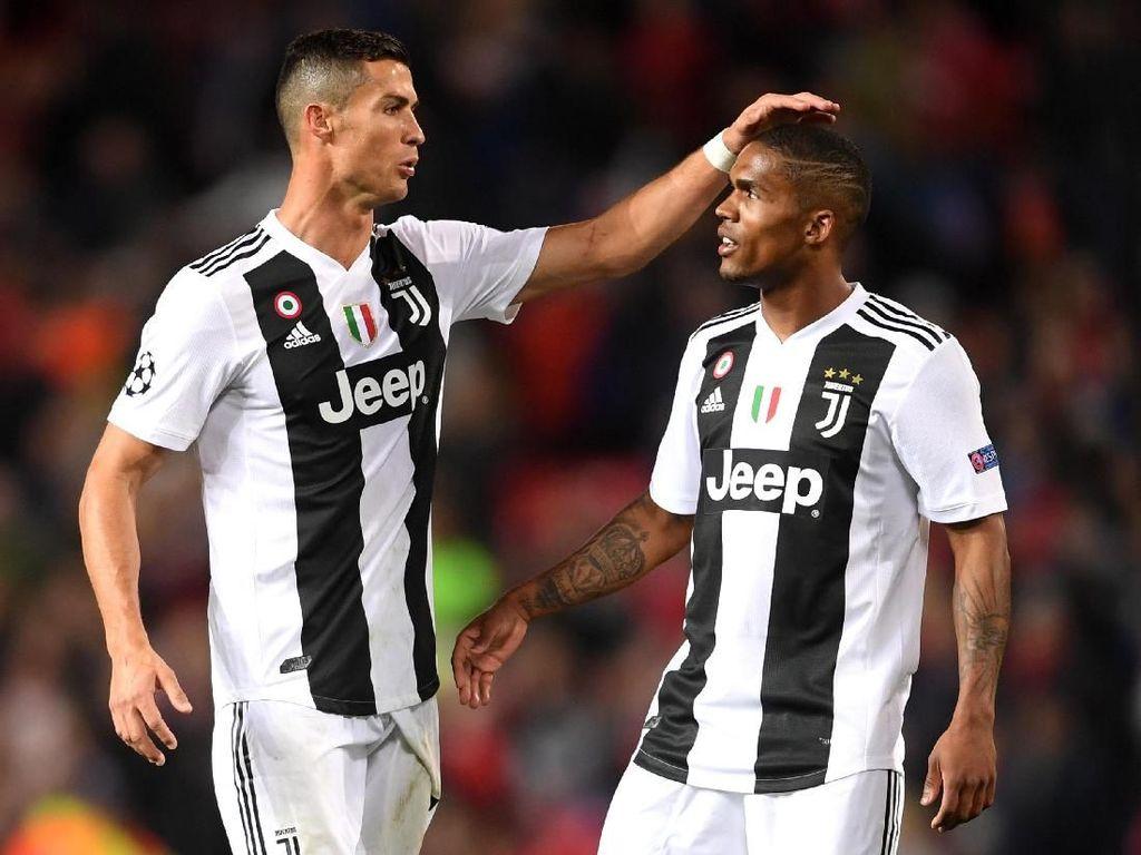 Sudahlah, Serahkan Saja Gelar Scudetto ke Juventus Sekarang