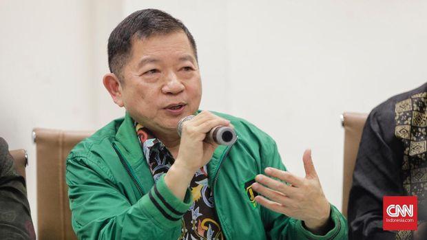 PltKetum PPP Buka Peluang Usul Mbah Moen Jadi Pahlawan