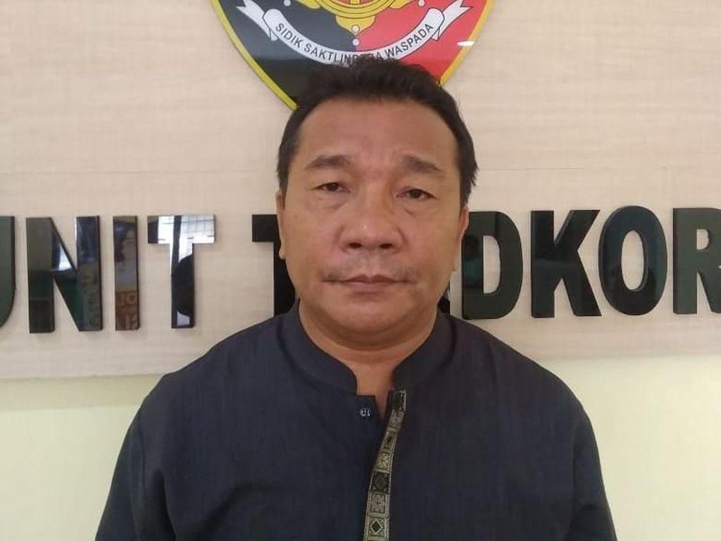 Korupsi Dana Honor Marbut Masjid, Camat di Lombok Tengah Ditangkap