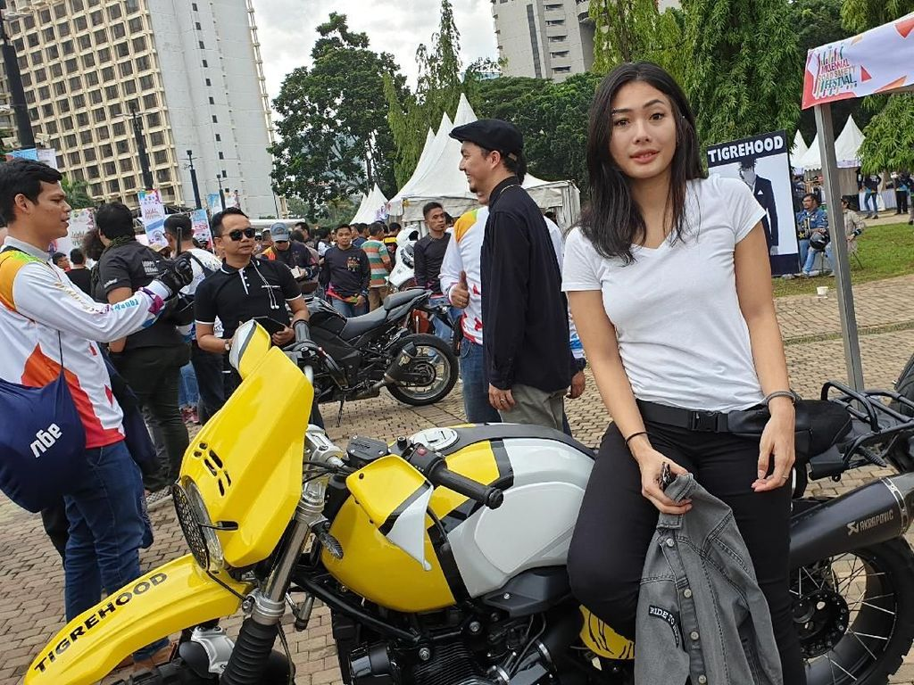 Hidup Tak Seperti Drama Korea, Alasan Nabila Putri Nikah Diam-diam