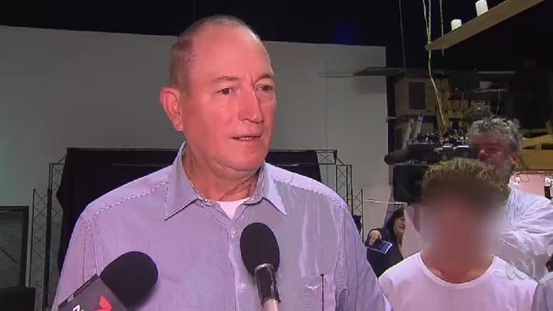 Salahkan Muslim Atas Teror Masjid New Zealand, Senator Australia Diserang Telur