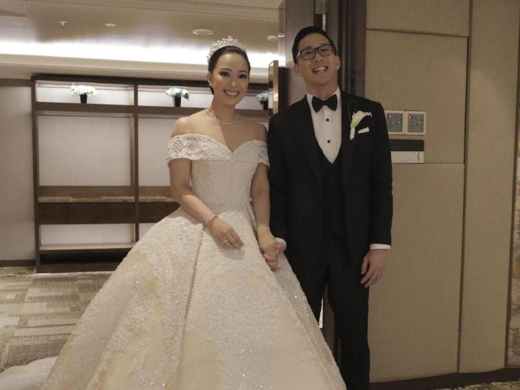 Momongan hingga Karier, Ini Rencana Yuanita Christiani Pasca Menikah