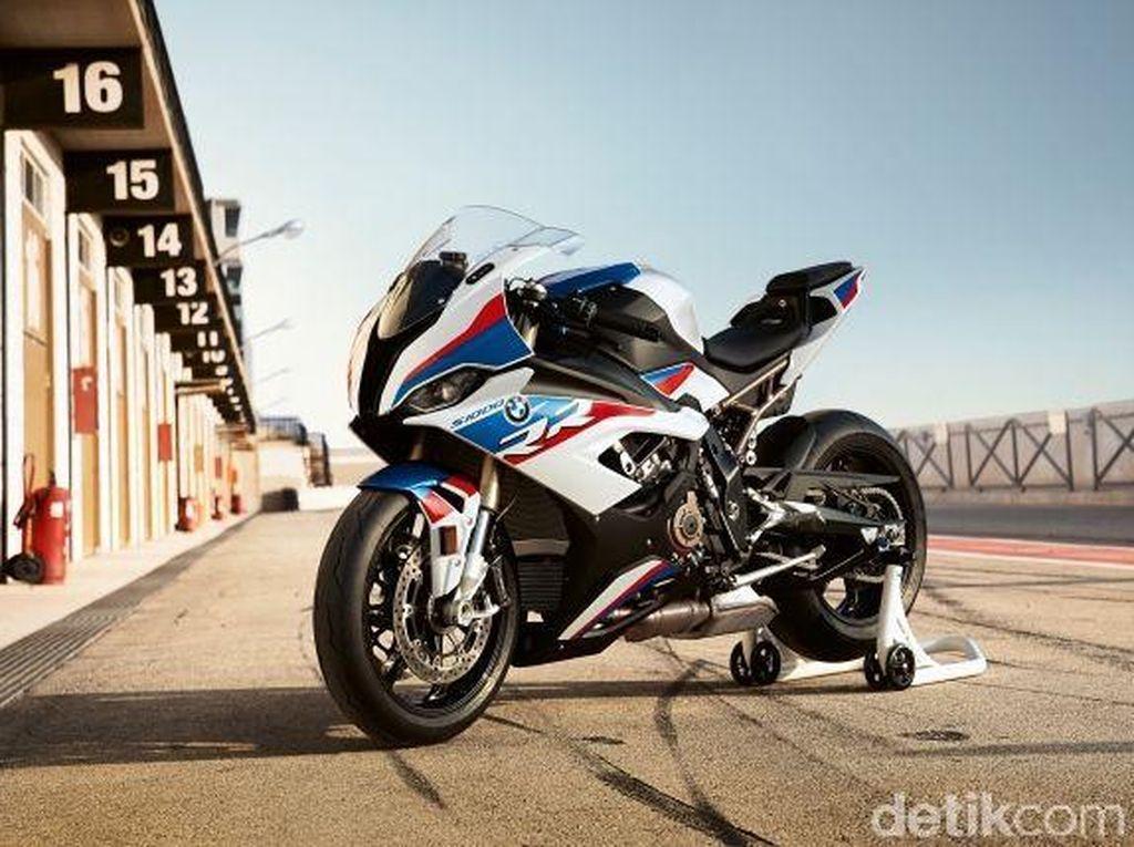 Superbike BMW Bakal Datang ke Indonesia