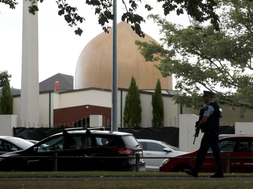 Kesaksian Mereka yang Selamat dari Teror di New Zealand